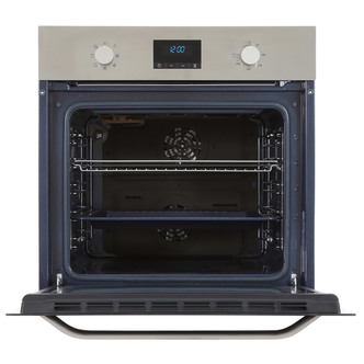 Samsung NV70K1340BS Built In Electric Catalytic Oven in St Steel 68L