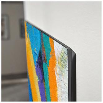 LG OLED77GX6LA 77 4K HDR UHD Smart OLED TV Gallery Wall Mount Design