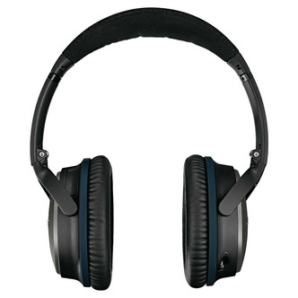 Bose QC25 SAM BLK QuietComfort 25 Noise Cancelling Headphones in Black
