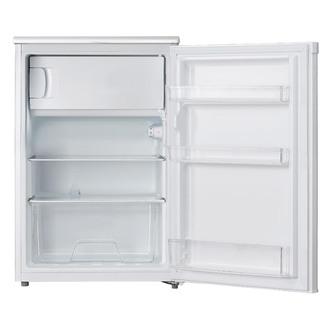 LEC R5517W 55cm Undercounter Fridge w Freezer Box 0 85 A 3yr Wty