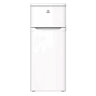 Indesit RAA29 55cm Top Mount Fridge Freezer in White 1 44m A Rated