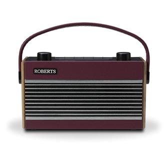 Roberts RAMBLER Rambler DAB DAB FM RDS Radio with Eco Mode