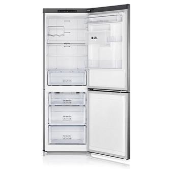 Samsung RB29FWRNDSA Frost Free Fridge Freezer in Silver W Dispenser 1