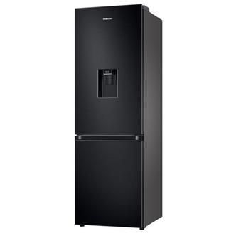 Samsung RB34T632EBN Frost Free Fridge Freezer in Black 1 85m Water Dis