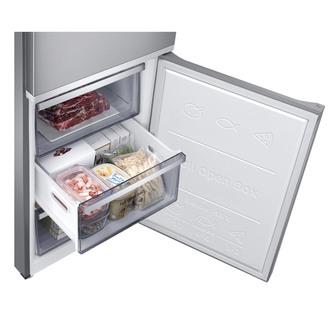 Samsung RB36R8839SR Frost Free Fridge Freezer in St Steel 2 02m 70 30