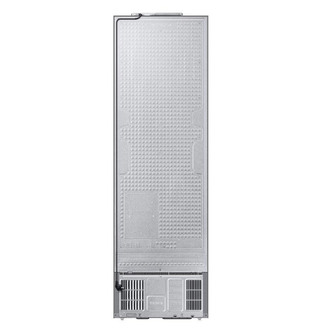Samsung RB36T672CSA Frost Free Fridge Freezer in Silver 1 93m 70 30