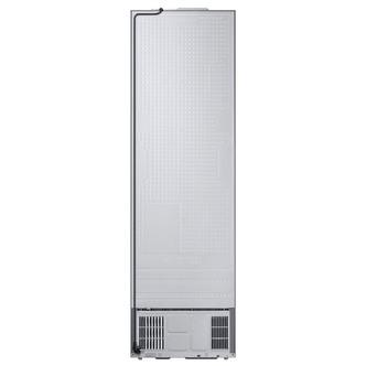 Samsung RB38A7B5312 Bespoke Frost Free Fridge Freezer in Clean White 2