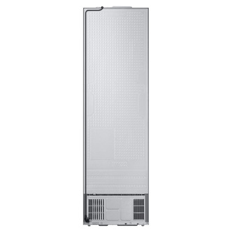 Samsung RB38T602CS9 Frost Free Fridge Freezer in Silver 2 03m 70 30 C
