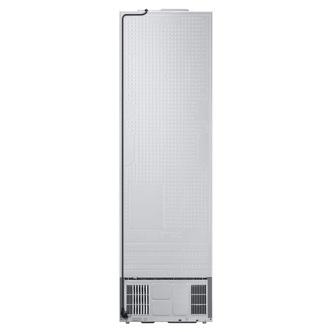 Samsung RB38T602CWW Frost Free Fridge Freezer in White 2 03m 70 30 C R