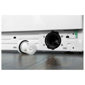 Hotpoint RDGE9643WUKN Washer Dryer in White 1400rpm 9Kg 6Kg D Rated