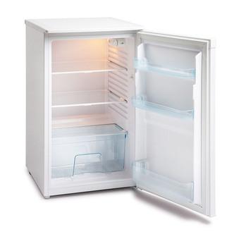 Iceking RL106AP2 50cm Under Counter Larder Fridge in White 0 85m F Rat