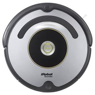 iRobot ROOMBA 615 Advanced Roomba Vacuum Cleaning Robot