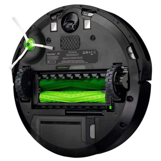 Image of iRobot ROOMBA E5152 Robot Vacuum Cleaner with Smart App Wi Fi