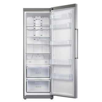 Samsung RR35H6110SA Tall Larder Fridge in Silver 1 8m A Energy Rated