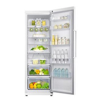 Samsung RR35H6110WW Tall Larder Fridge in White 1 8m A Energy Rated