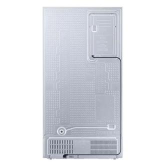 Samsung RS67A8810WW American Style Fridge Freezer in White I W PL