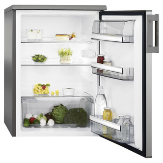 AEG RTB415E1AX 60cm Undercounter Fridge in St St 0 85m 151L E Rated