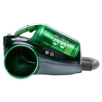 Hoover RU70RU15001 Rush Pets Bagless Cylinder Vacuum in Green 700W