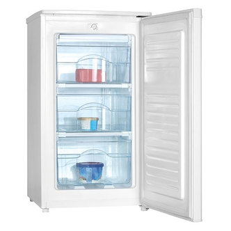 Iceking RZ109AP2 Under Counter Freezer 48cm A Energy