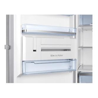 Samsung RZ32M71257F Tall Frost Free Freezer in Refined Steel 1 86m 315