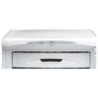 Hotpoint RZA36P 1 1 60cm Undercounter Freezer in White 0 85m 90L F Rat
