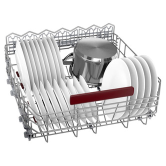 Neff S155HCX27G 60cm Fully Integrated 14 Place Dishwasher D Rated