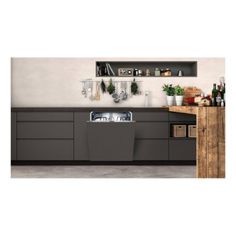 Neff S353HAX02G 60cm Fully Integrated 12 Place Dishwasher D Rated