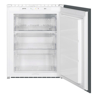 Smeg S3F072P Integrated In Column Freezer A Rated
