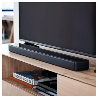 Bose SB 700 BLK Soundbar 700 in Black with Amazon Alexa Built In