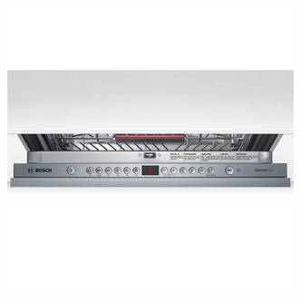 Bosch SBE46MX01G Serie 4 Fully Integrated Dishwasher in St St 14 Pl