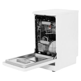 Hotpoint SIUF32120P 45cm Ultima Slimline Dishwasher in White 10 place