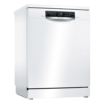 Bosch SMS67MW00G PerfectDry Freestanding Dishwasher