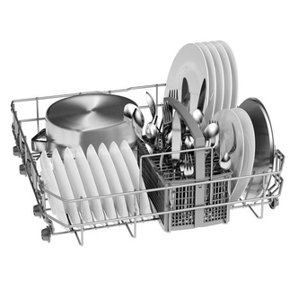 Bosch SMV2ITX18G 60cm Fully Integrated Dishwasher 12 Place E Rated