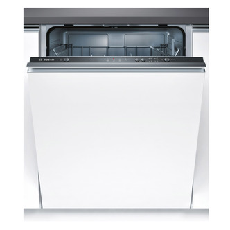 Bosch SMV40C00GB 60cm Fully Integrated Dishwasher in Black 12 Place A