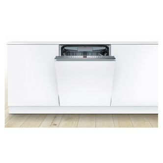 Bosch SMV46MX00G Serie 4 Fully Integrated Dishwasher in St St 14 Pl