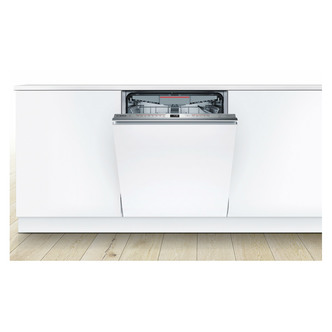 Bosch SMV68MD00G Serie 6 H C Fully Integrated Dishwasher in St St 13 P