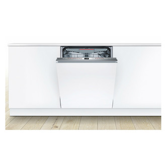 Bosch SMV68MD01G Serie 6 Fully Integrated Dishwasher in St St 14 Place