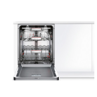 Bosch SMV68TD06G Serie 6 H C Fully Integrated Dishwasher in St St 14 P