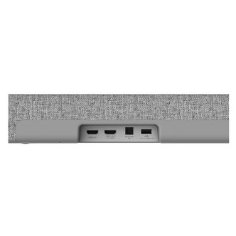 LG SP2W CGBRLLK 2 1Ch Soundbar with Built in Subwoofer in White