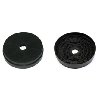 Image of Baumatic ST2 Single Charcoal Filter for Baumatic Cooker Hoods