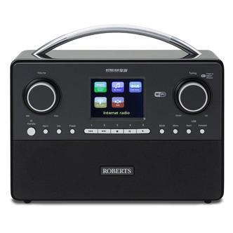 Roberts STREAM93I DAB DAB FM Wi Fi Internet Radio