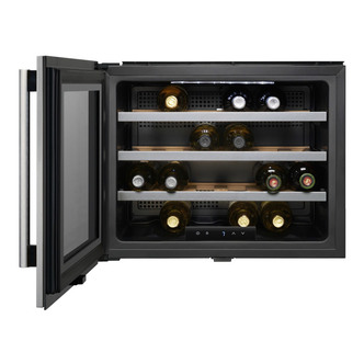 AEG SWS74500G0 24 Bottle Integrated Wine Cooler
