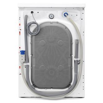 AEG T8DEC846R 8000 Series Heat Pump Tumble Dryer in White 8kg A