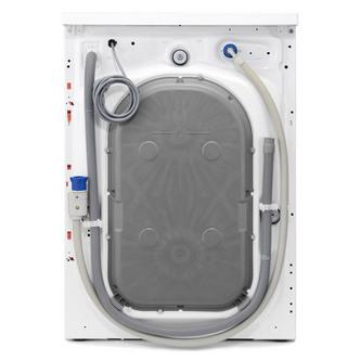 AEG T8DEE845R 8000 Series Heat Pump Tumble Dryer in White 8kg A