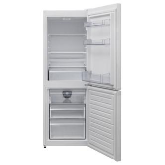 LEC TF55159W 55cm Fridge Freezer Frost Free 1 52m F Rated