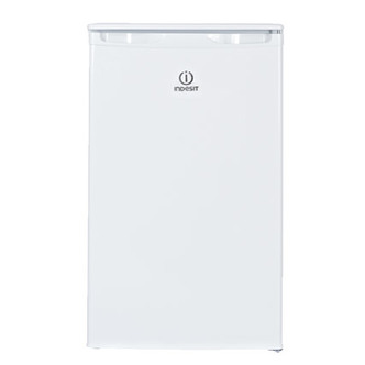 Indesit TFAA5 50cm Undercounter Fridge with Ice Box White