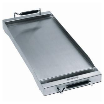 Smeg TPKX Teppanyaki Grill Plate for Opera Cookers in St Steel