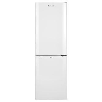 LEC TS50152W Fridge Freezer - White
