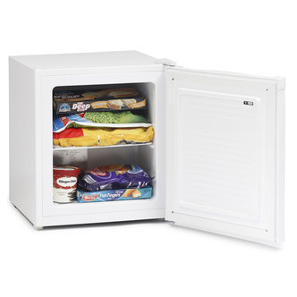 Iceking TT35AP2 Table Top Freezer in White A Energy Rated 35 Litre