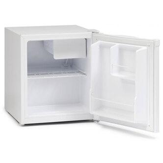 Iceking TT46AP2 Table Top Larder Fridge in White A Energy Rated